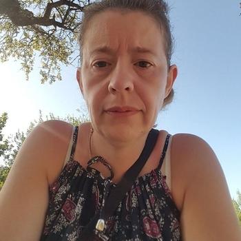 54 jarige vrouw zoekt man in Utrecht