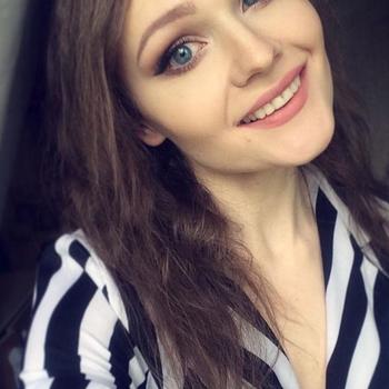 Sexdate met BlackWhiteYellow - Vrouw (25) zoekt man Het Brussels Hoofdst