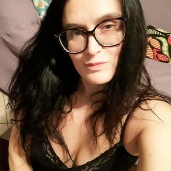 45 jarige vrouw zoekt man in Utrecht