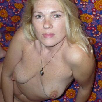 48 jarige vrouw zoekt man in Noord-Holland