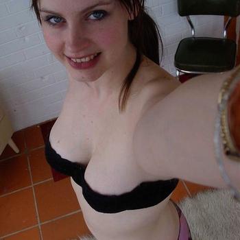 sexdating met Sharlize