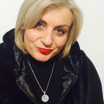 Sexdate met Branya - Vrouw (62) zoekt man Flevoland