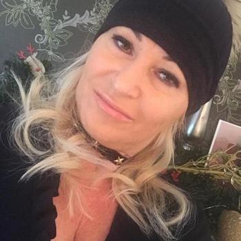 Vrouw (54) zoekt sex in Gelderland