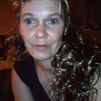Sexdate met Rietje - Vrouw (63) zoekt man Drenthe