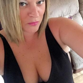 40 jarige vrouw zoekt seksueel contact in Zuid-Holland
