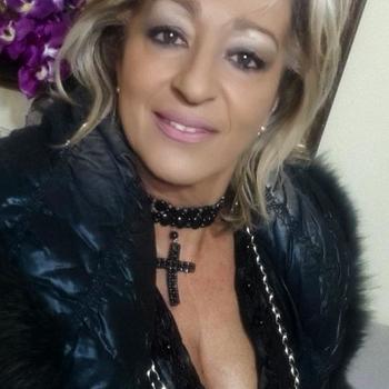 sexcontact met Louisaatje