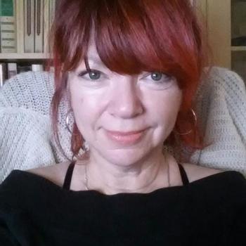 59 jarige vrouw zoekt seksueel contact in Groningen