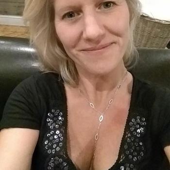 43 jarige vrouw zoekt man in Noord-Brabant