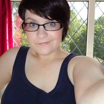 Annastacia (31) uit West-Vlaanderen