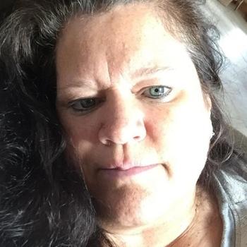 Sexdate met Zavinah - Vrouw (59) zoekt man Noord-Brabant