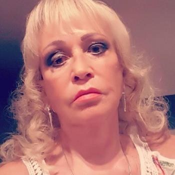 Sexdate met Dorothe - Vrouw (55) zoekt man Flevoland