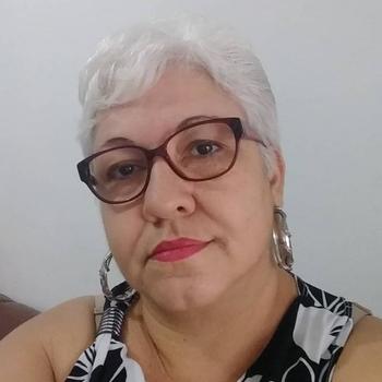64 jarige vrouw, Christien1955 zoekt sexcontact met man in Zuid-Holland