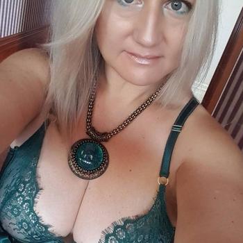 Vrouw (41) zoekt sex in Noord-Brabant