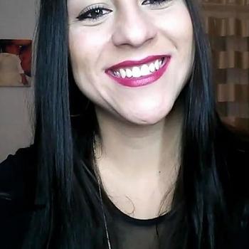 26 jarige vrouw zoekt man in Groningen