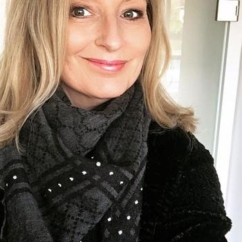 53 jarige vrouw zoekt man in Noord-Brabant