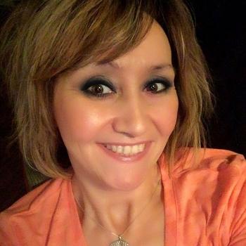 52 jarige vrouw zoekt man in Zuid-Holland