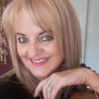 Mimimo, 56 jarige vrouw zoekt seks in Waals-Brabant