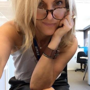 Sex hebben met 51-jarig omaatje uit Utrecht