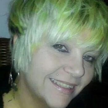 GlibberDonna, 58 jarige vrouw zoekt seks in Groningen