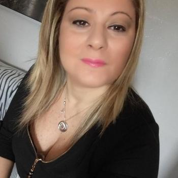 38 jarige vrouw zoekt man in Utrecht