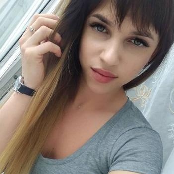 Sexdate met Surrenderatme - Vrouw (19) zoekt man Noord-Holland