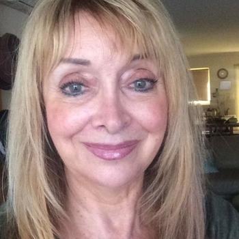 65 jarige vrouw, Fladdertje zoekt sexcontact met man in Utrecht