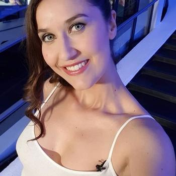 Siene (26) uit Utrecht
