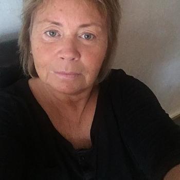 66 jarige vrouw zoekt seksueel contact in Zuid-Holland