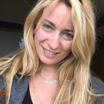 Gilliemeid, 43 jarige vrouw zoekt sex in Noord-Holland