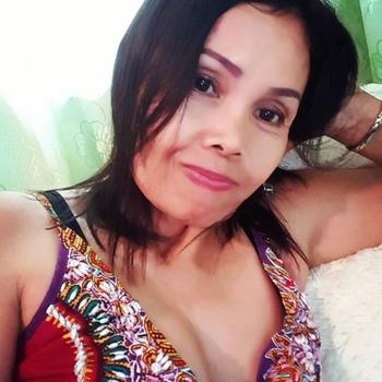 Sexdate met Dorya - Vrouw (45) zoekt man Het Brussels Hoofdst