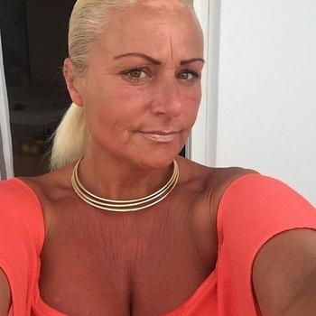 49 jarige vrouw zoekt man in Noord-Holland