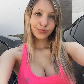 sexdating met Shana_DM.