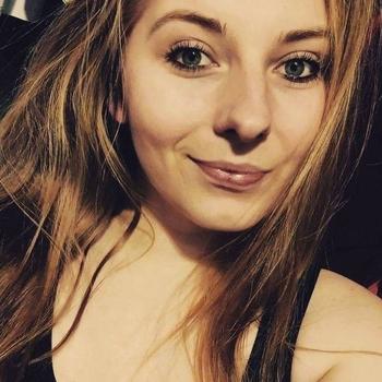 26 jarige vrouw zoekt man in Utrecht