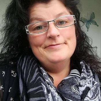 56 jarige vrouw zoekt man in Utrecht