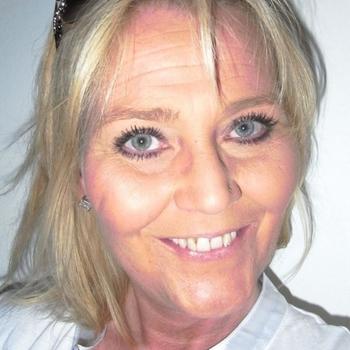 55 jarige vrouw zoekt man in Utrecht