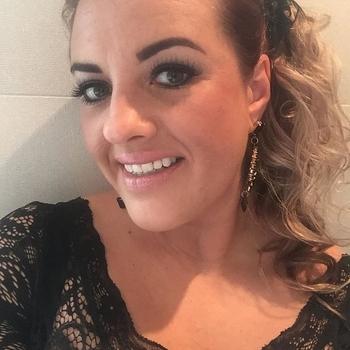 38 jarige vrouw zoekt man in Zuid-Holland
