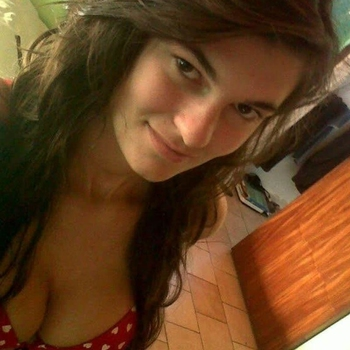 sexcontact met Gilmara