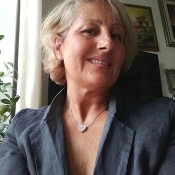 58 jarige vrouw, Klarazuidholland zoekt sexcontact met man in Zuid-Holland