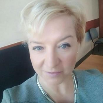 54 jarige vrouw, Jacobaatje zoekt contact met mannen in Zuid-Holland voor sex!