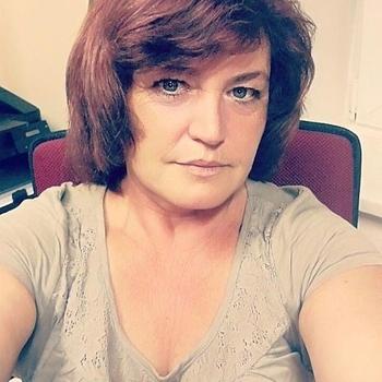 57 jarige vrouw zoekt seksueel contact in Zuid-Holland