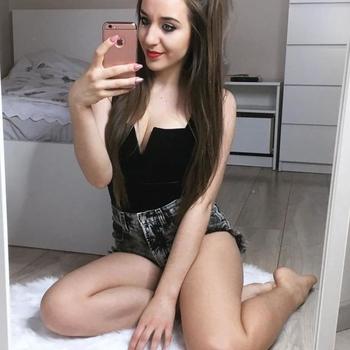 21 jarige Vrouw zoekt sex in Breda