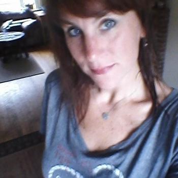 Gratis naar bed met deze 47-jarig moedertje uit Limburg