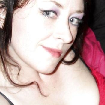 49 jarige vrouw zoekt man in Zuid-Holland