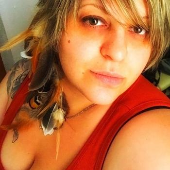 sexcontact met CelineWilMeer