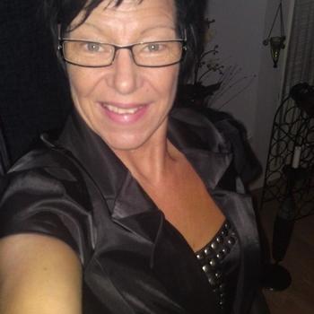 Ellaa (60) uit Noord-Holland
