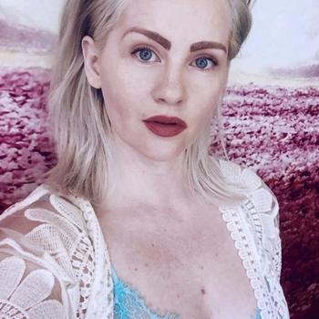 Sexdate met Sirene - Vrouw (29) zoekt man Het Brussels Hoofdst