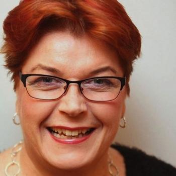 Jolant, 58 jarige vrouw zoekt seks in Zuid-Holland