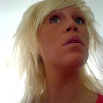 35 jarige vrouw zoekt man in Zuid-Holland