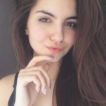 20 jarige vrouw zoekt man in Utrecht