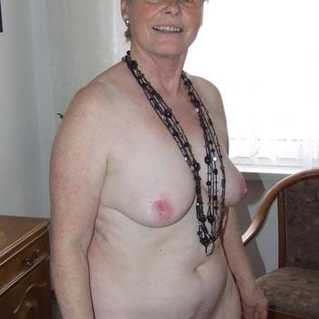 63 jarige vrouw zoekt seksueel contact in Noord-Holland